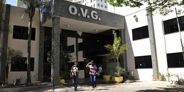 Bolsa Universit�ria volta a atender na OVG