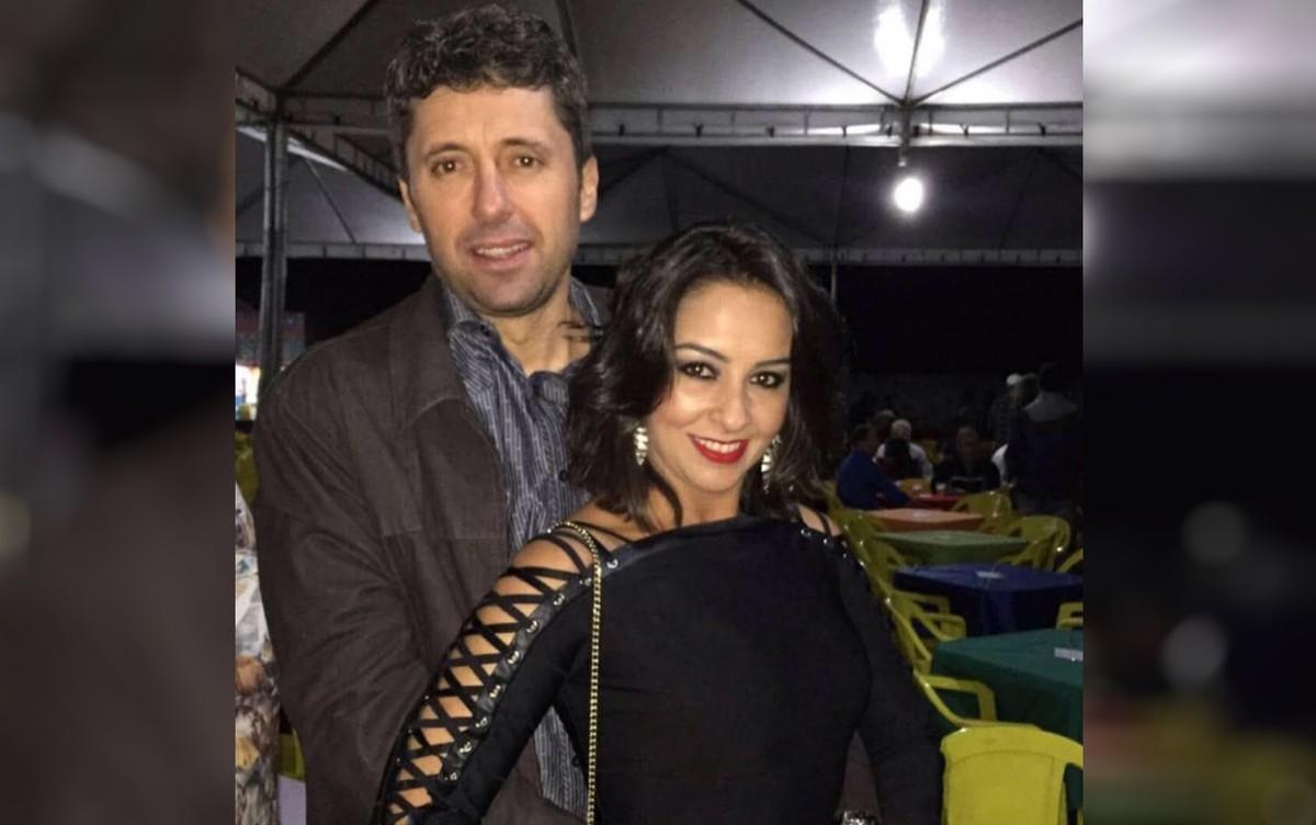 Pires do Rio está em luto com a morte de um casal