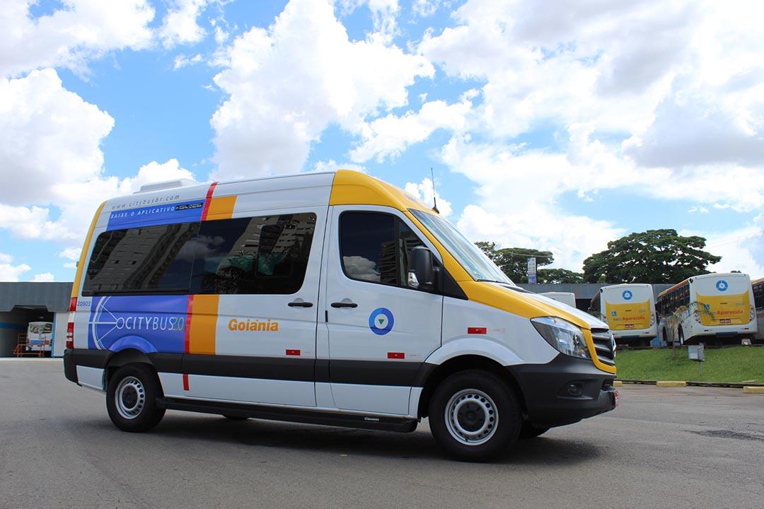 HP Transportes oferece 40 novas vagas para motoristas do serviço CityBus 2.0