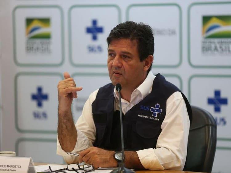Brasil tem 359 mortes e 9.056 casos confirmados de coronav�rus