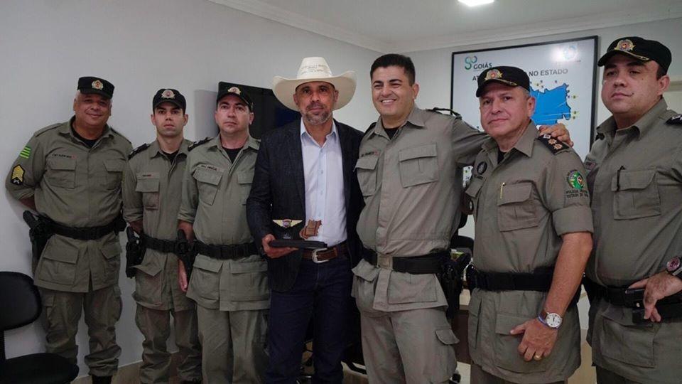 Projeto que flexibiliza regras de pens�o por morte de policiais ser� um dos principais temas de discuss�o na Alego em 2020