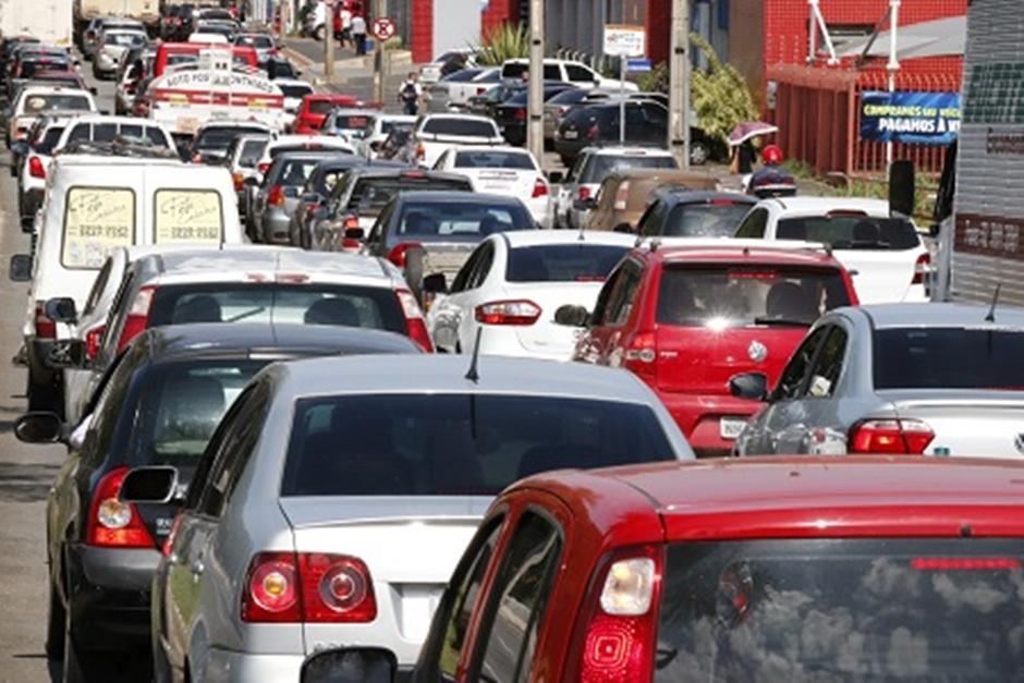 Taxa de vistoria do Detran é reduzida e gera economia de R$ 40 milhões por ano ao cidadão