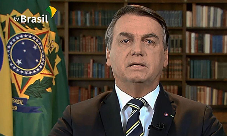 Amaz�nia ser� tema de Bolsonaro em discurso na ONU