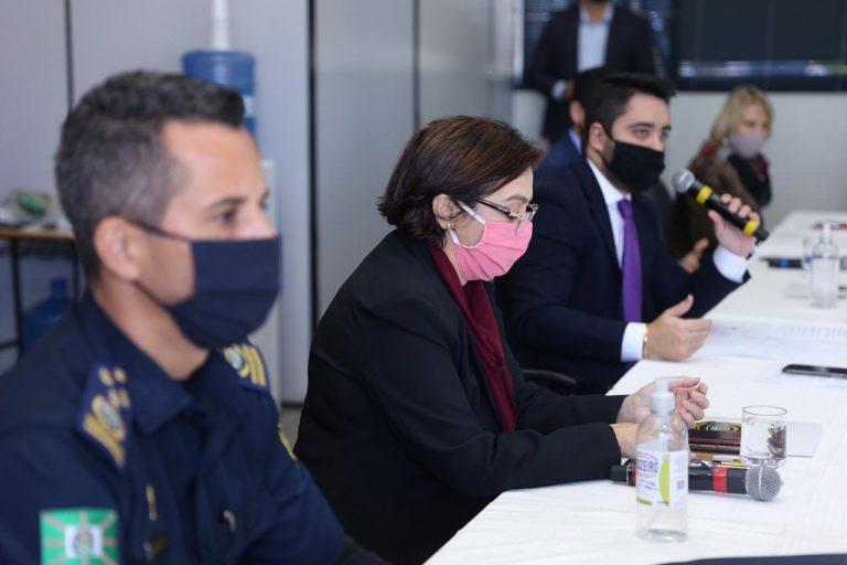 Prefeitura de Goi�nia recua e condiciona reabertura do com�rcio � situa��o epidemiol�gica