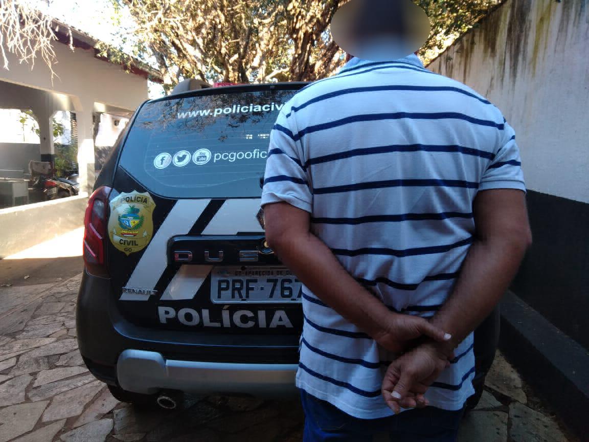 Pol�cia identifica 33 presos que receberam aux�lio emergencial do Governo Federal em Goi�s