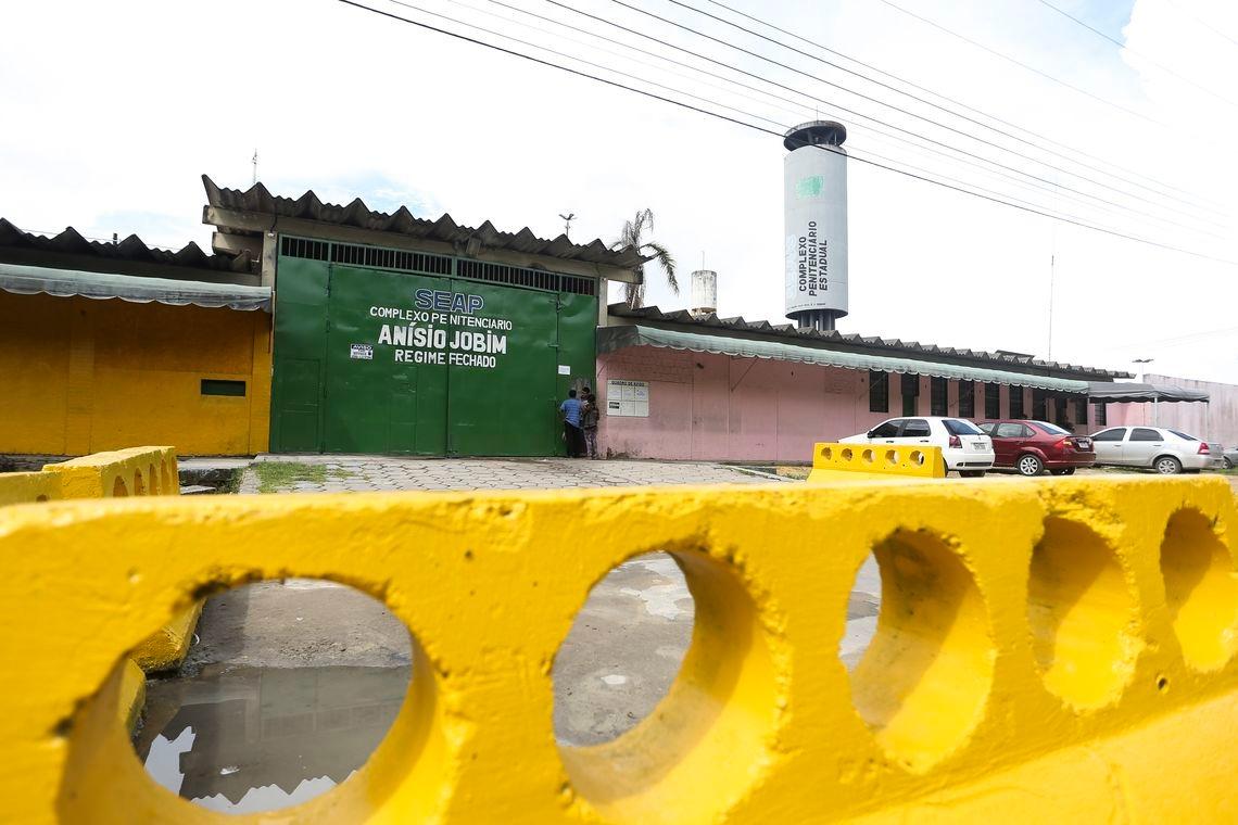 Massacre em presídios deixa 57 mortos no Amazonas