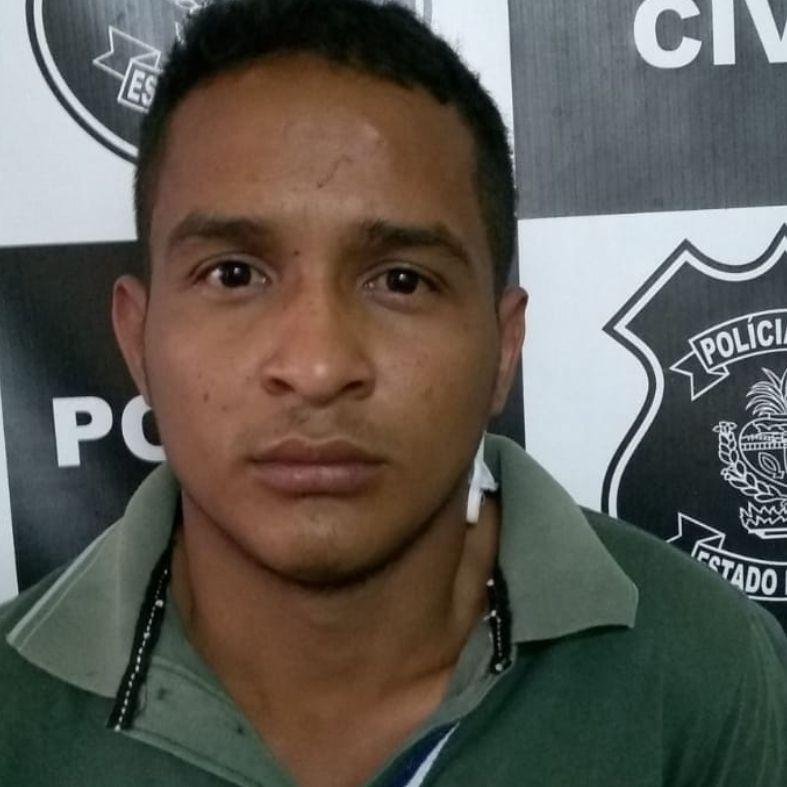 Preso em Goiás um dos foragidos mais procurados no estado do Pará