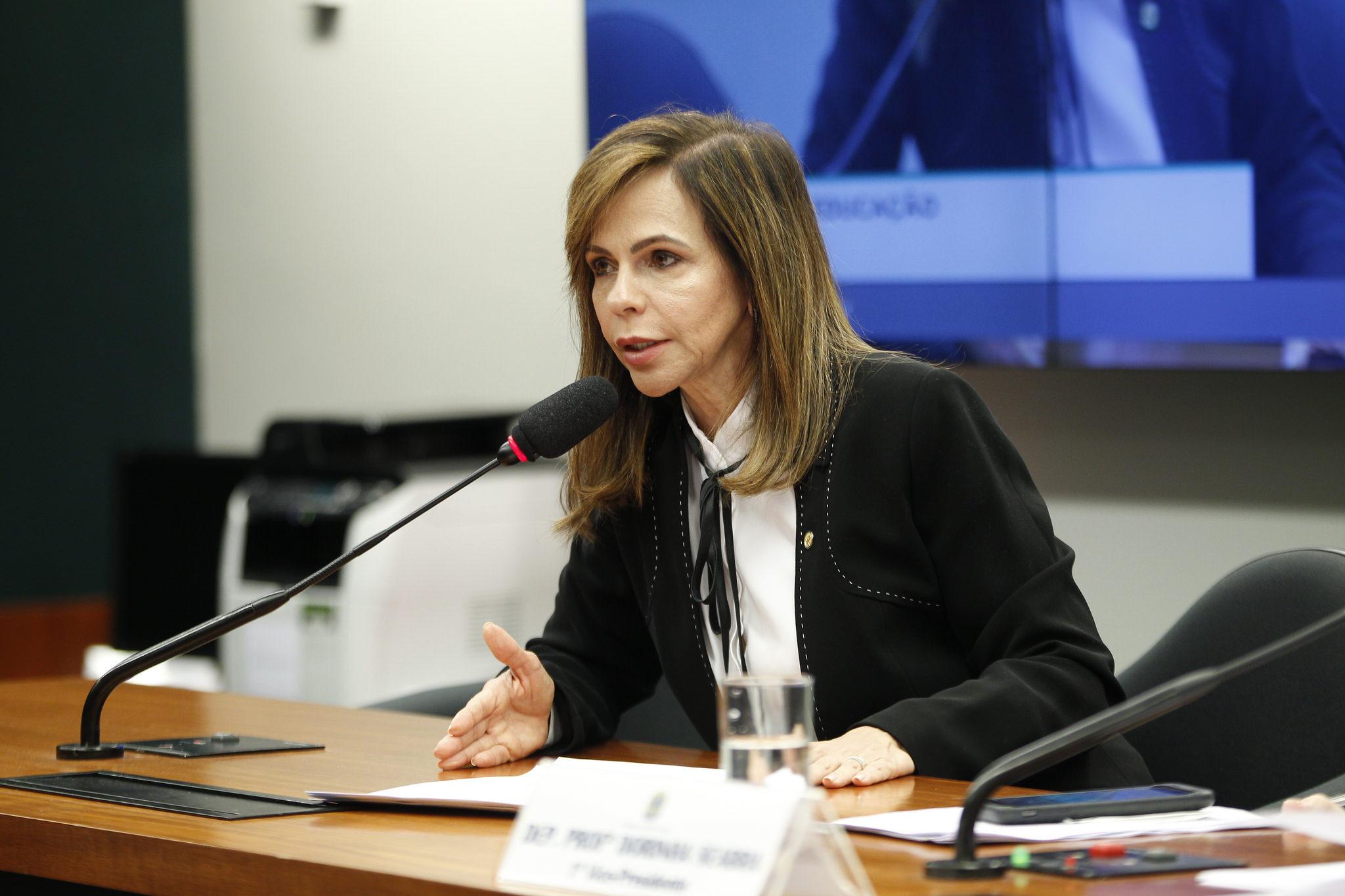 Parlamentares recha�am proposta de Bolsonaro de usar verba do Fundeb para o Renda Cidad�