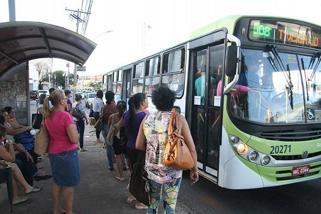 Qual sua opini�o sobre o aumento da passagem de �nibus na regi�o metropolitana?