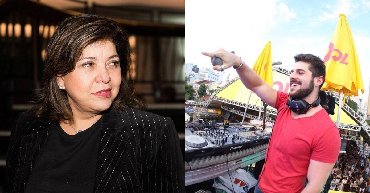 Alok responde Roberta Miranda: 'preconceito com o trabalho de DJ'