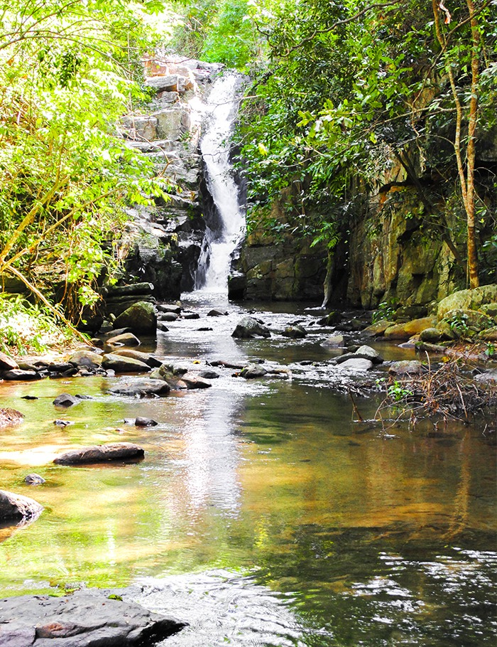 Aurilândia será incluída no Mapa Turístico de Goiás