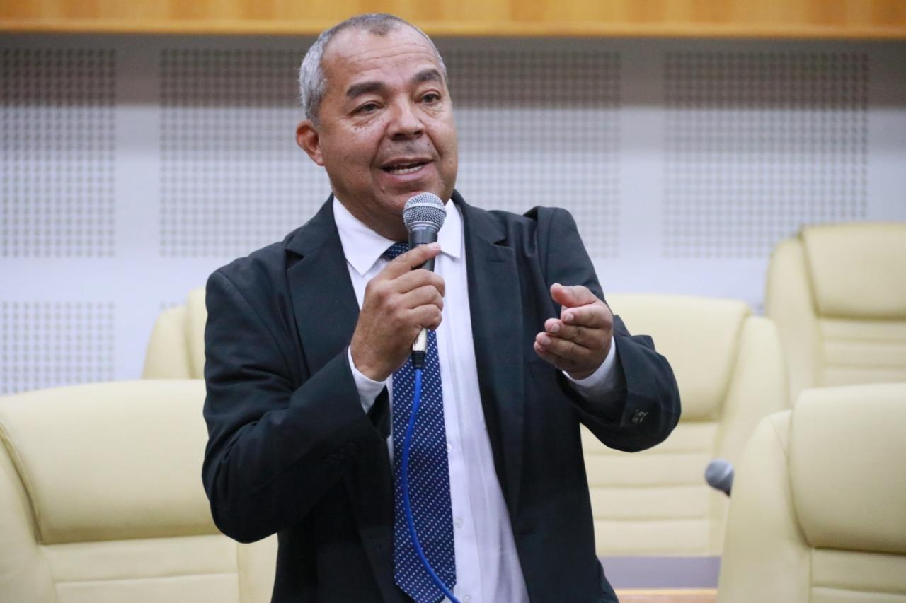Vereador propõe fixação do piso salarial dos trabalhadores de enfermagem em Goiânia