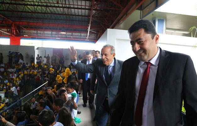 Secretaria de Educa��o de Goi�nia convoca mais 116 aprovados em processo seletivo