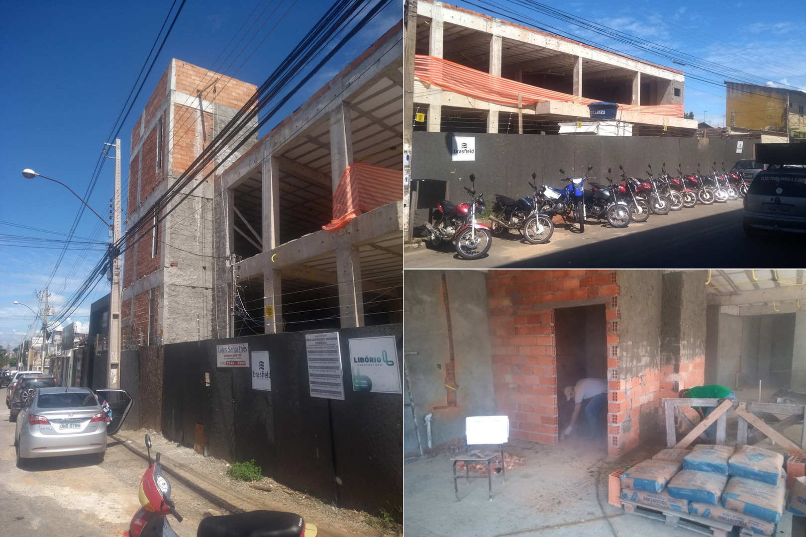 MP-GO prop�e a��o contra prefeito e mais tr�s por obra irregular em Senador Canedo