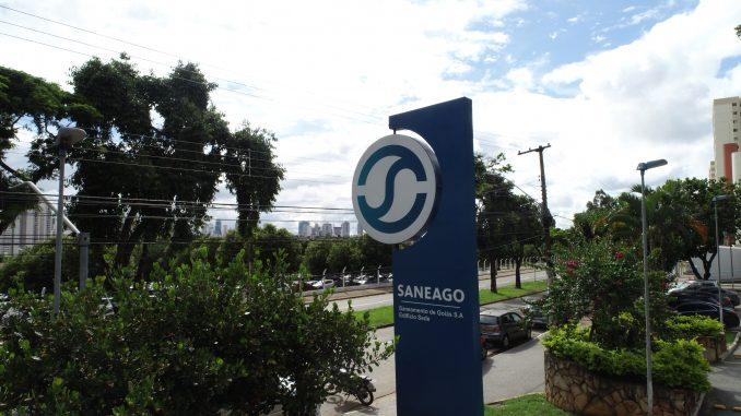 Saneago investirá R$ 1,1 bilhão em obras este ano