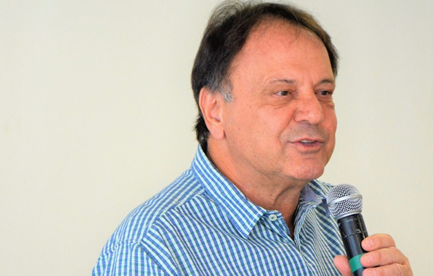 Prefeito e vice-prefeito de Catal�o est�o internados