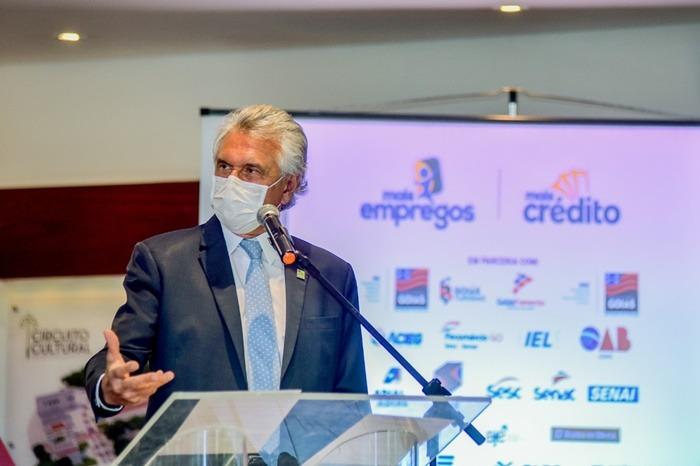 GoiásFomento disponibiliza R$ 107 milhões para empréstimos neste início de ano