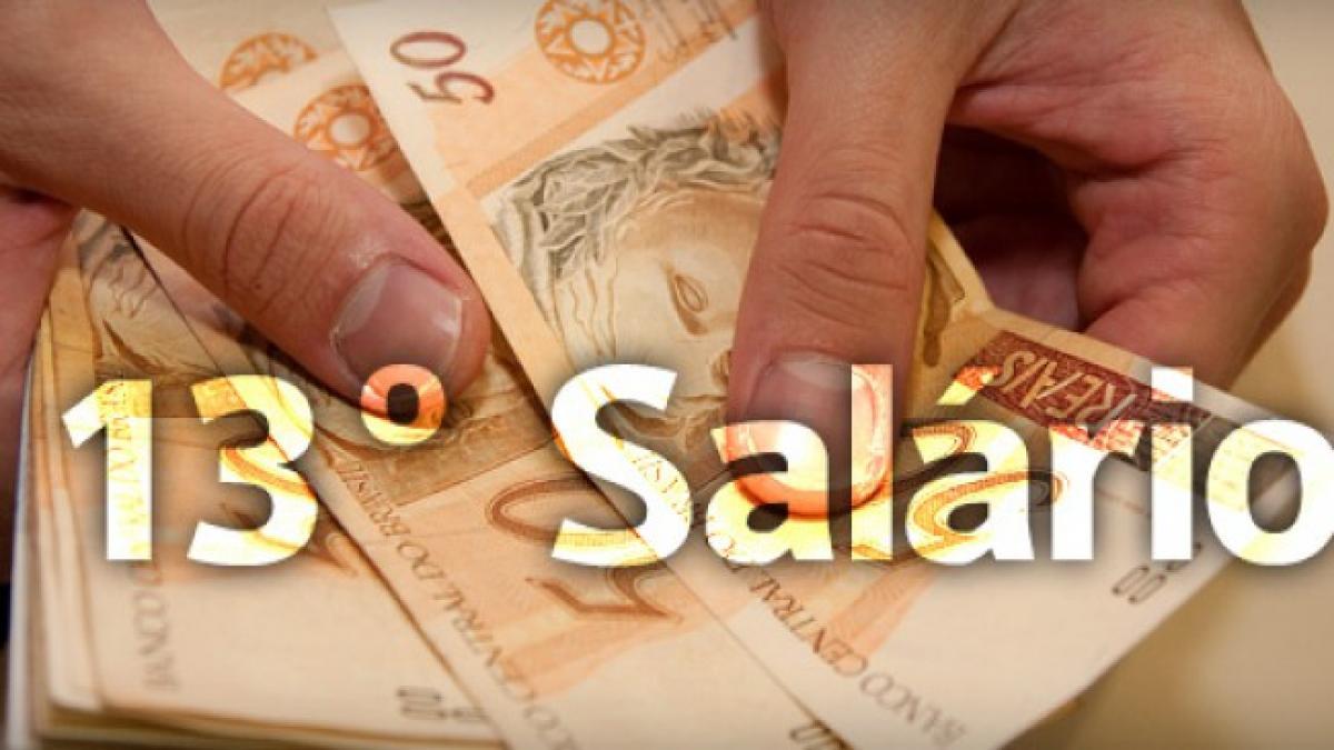 13º salário deve injetar mais de R$ 214 milhões na economia