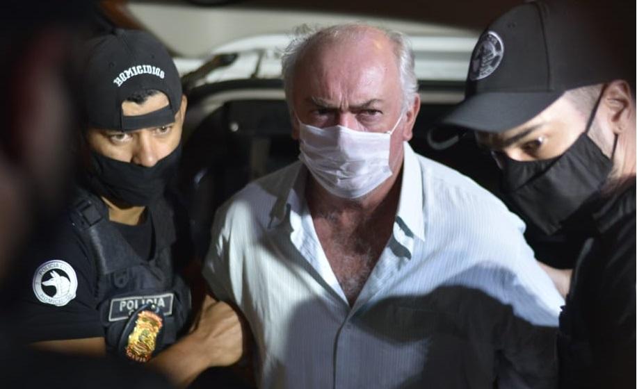 Polícia prende mandante e intermediários da morte de advogados