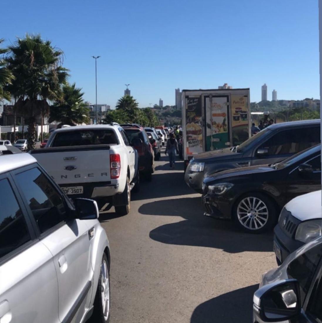 Aumenta pressão de empresários pela reabertura do comércio em Goiás