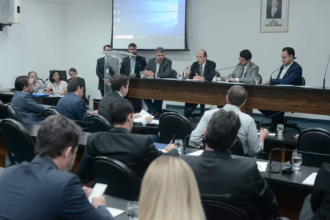 """Presidente da AGR sobre a Enel:  """"Investimentos são praticamente inexistentes"""""""