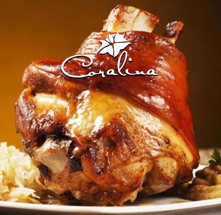 Restaurante Coralina adapta receita alemã para o 3º APorca