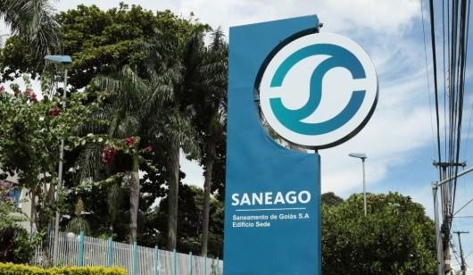 Saneago renegocia d�bitos acumulados durante a pandemia