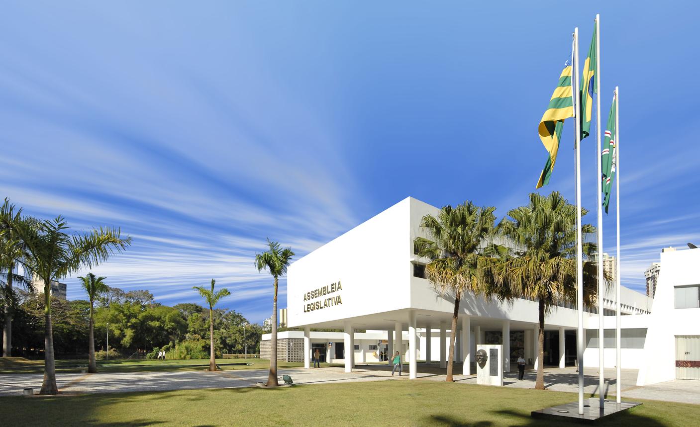 Assembleia Legislativa aprova projeto que atualiza sal�rio dos servidores da educa��o