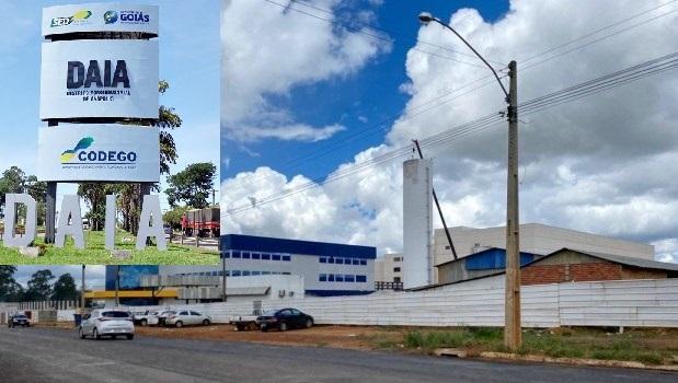 Pol�cia apura venda irregular de terrenos da Codego a filho de Cachoeira