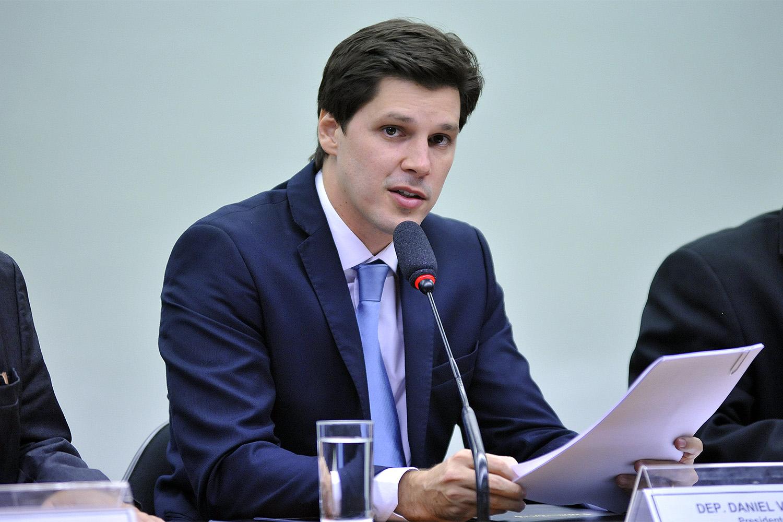 Daniel Vilela fala sobre futuro do MDB em Goiás