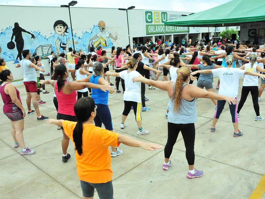 CEU das Artes Vera Cruz oferece vagas para mais de 20 atividades