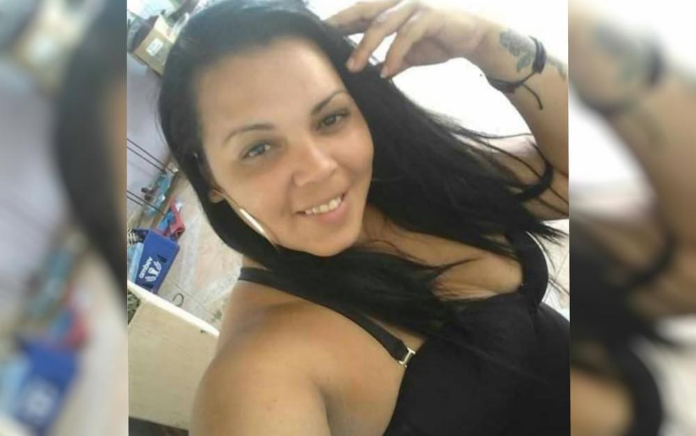 Mulher é morta com vários tiros em Aparecida de Goiânia