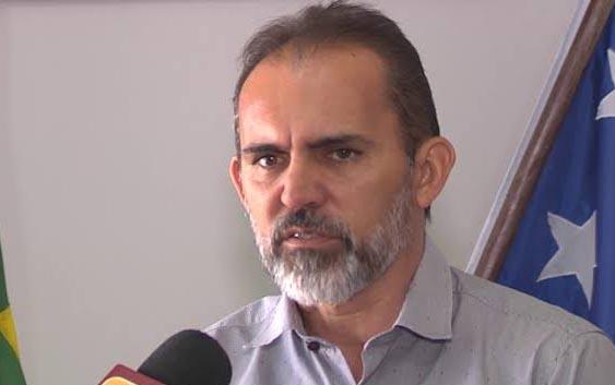 Pastor Avelino, da SMTA, ser� candidato a vereador