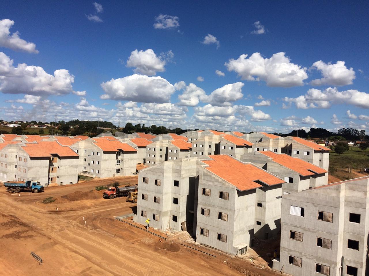 Governo de Goiás libera para construção de 420 apartamentos no Jardim das Oliveiras em Goiânia