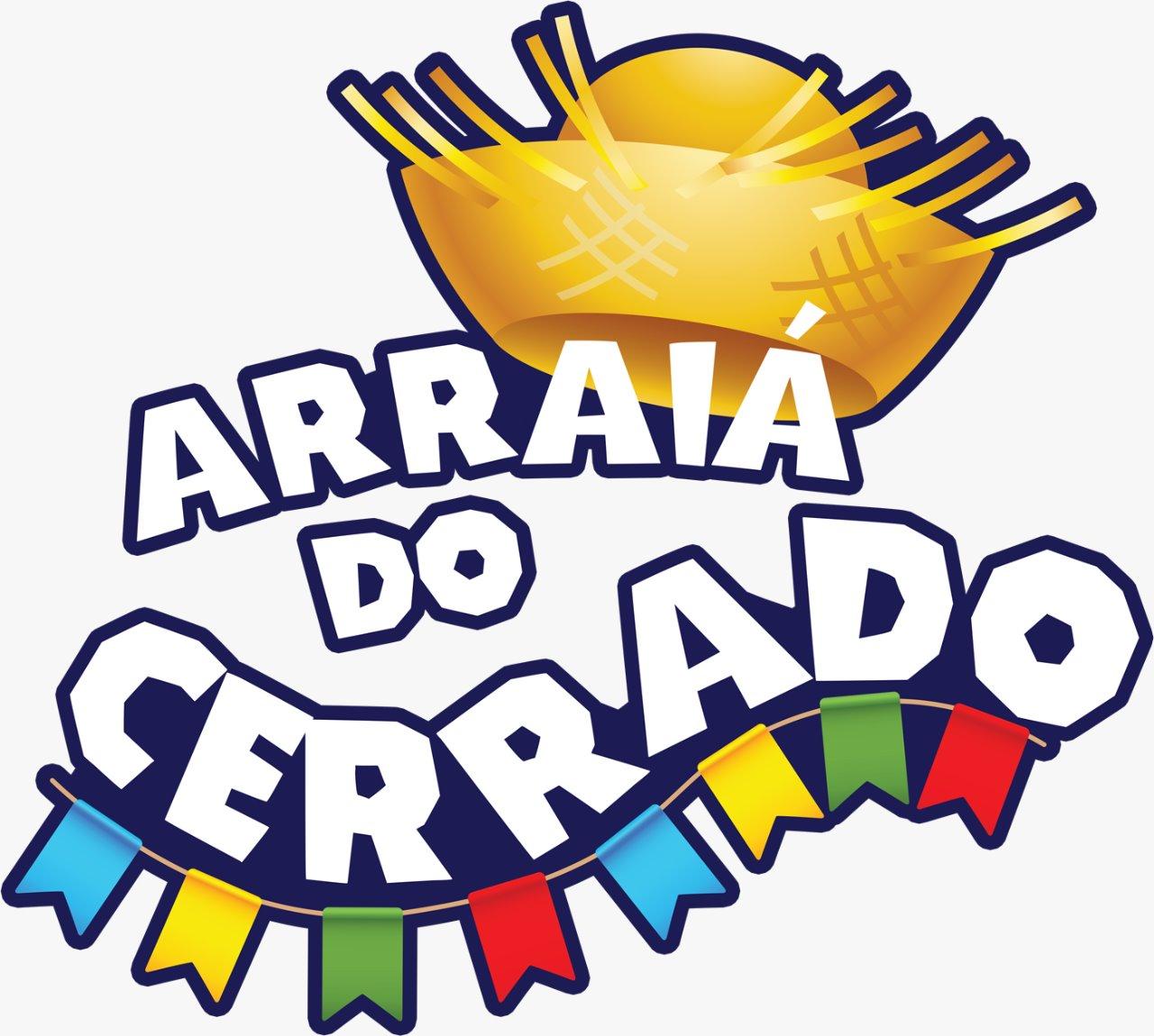 Arraiá do Cerrado chega à sua 8ª edição e será realizado no Buriti Shopping em julho
