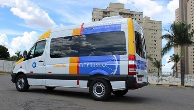 Em 30 dias de operação, Citybus 2.0 registra aumento semanal de 20% no número de viagens realizadas