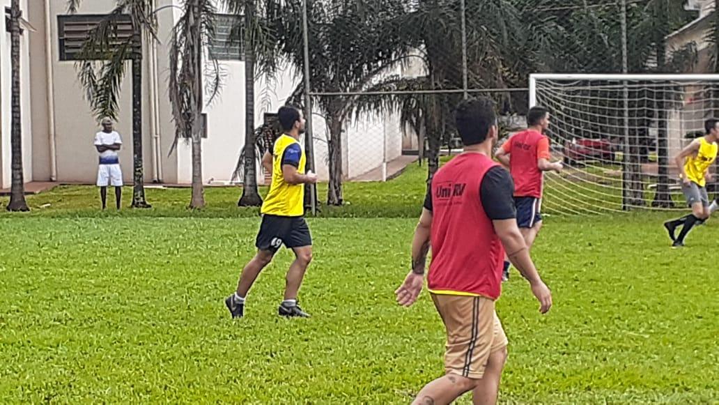 Equipes goianas intensificam treinamento para JUBs