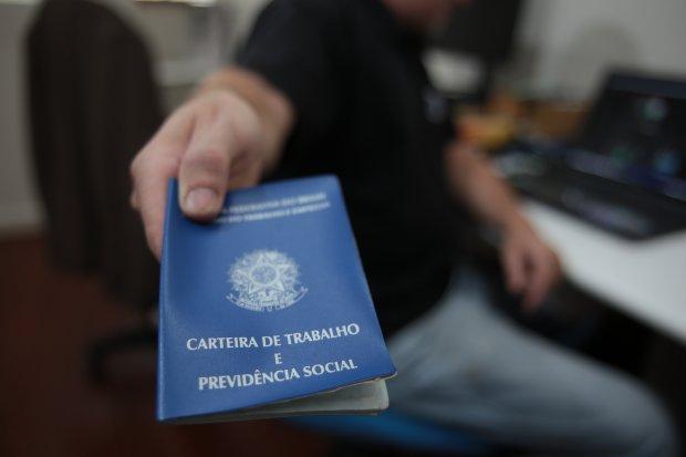 Brasil, Goi�s e Aparecida de Goi�nia precisam de emprego
