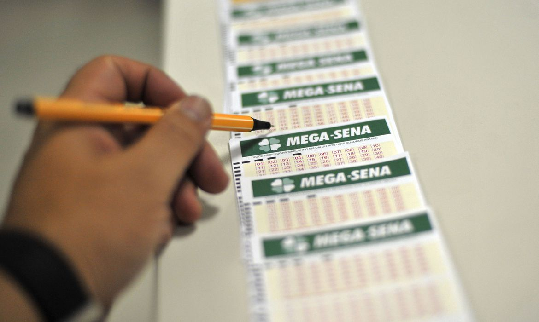 Mega-Sena sorteia nesta quinta-feira pr�mio acumulado de R$ 32 milh�es