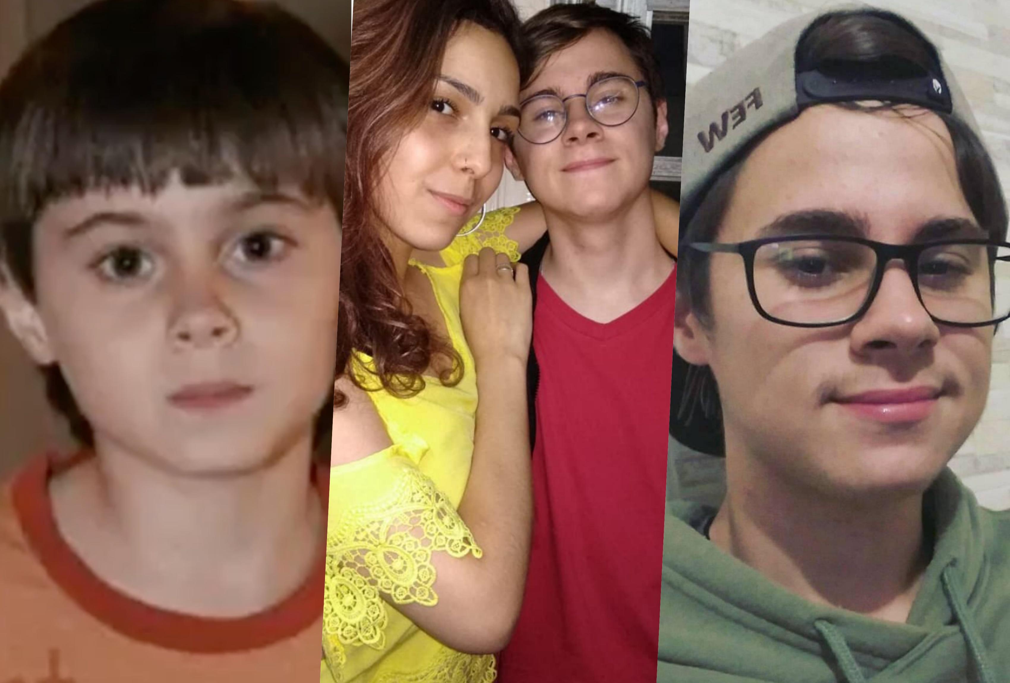 Ator assassinado junto dos pais teria tentado proteger a mãe de tiro