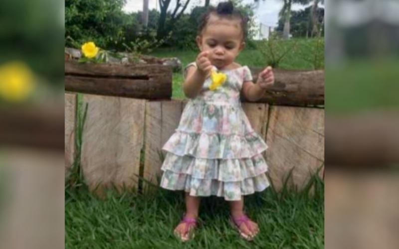 Polícia investiga caso de criança de 1 ano que morreu após cair de cama, em Anápolis