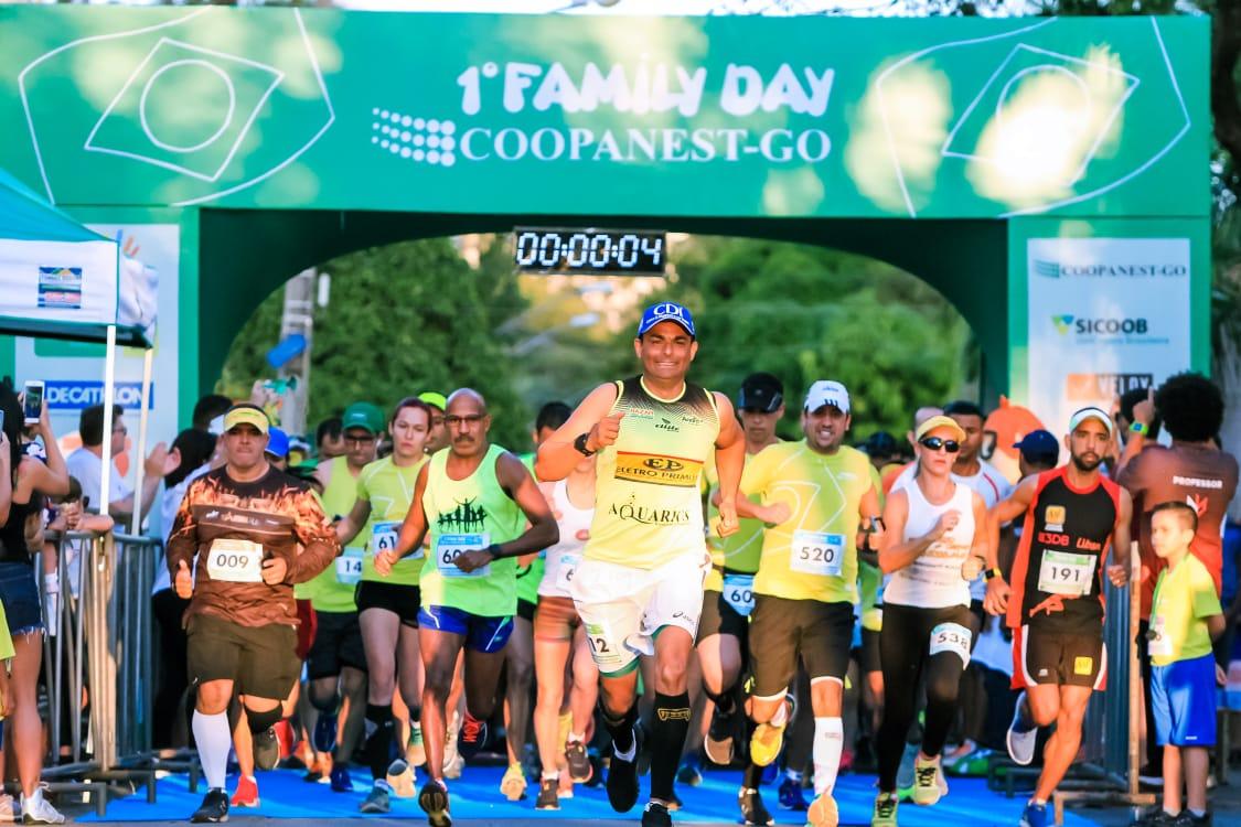 �ltimos dias para inscri��es da corrida No Pain Run 2019