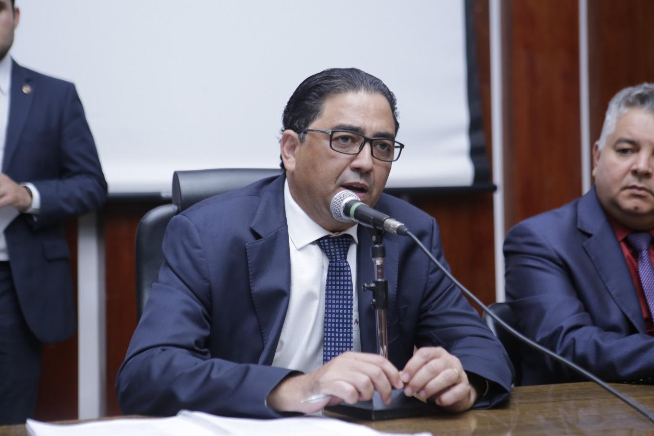 CPI v� ensino superior �maculado por uma s�rie de irregularidades e ilegalidades�
