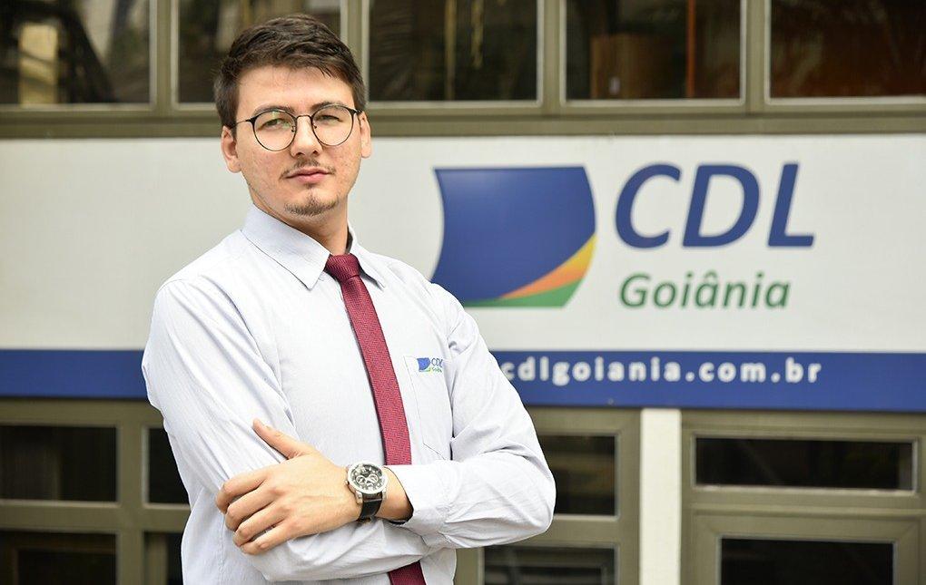 Mais de 80% das empresas da Regi�o Metropolitana de Goi�nia desconhecem Lei de Prote��o de Dados