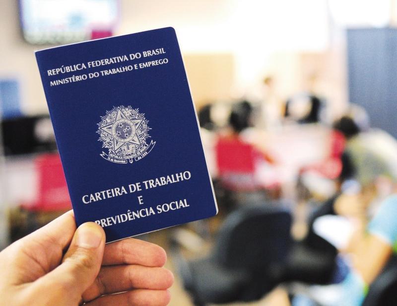 Goiás avança em empregos pelo sétimo mês consecutivo