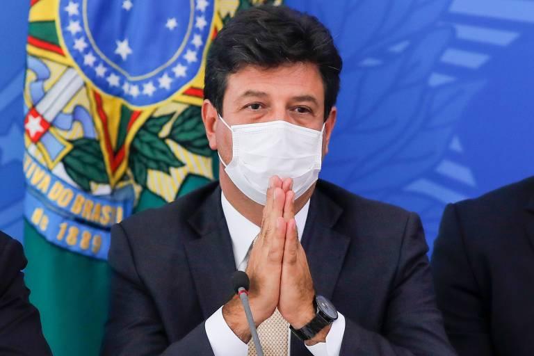 Covid-19: Brasil confirma 11.130 casos e 486 mortes