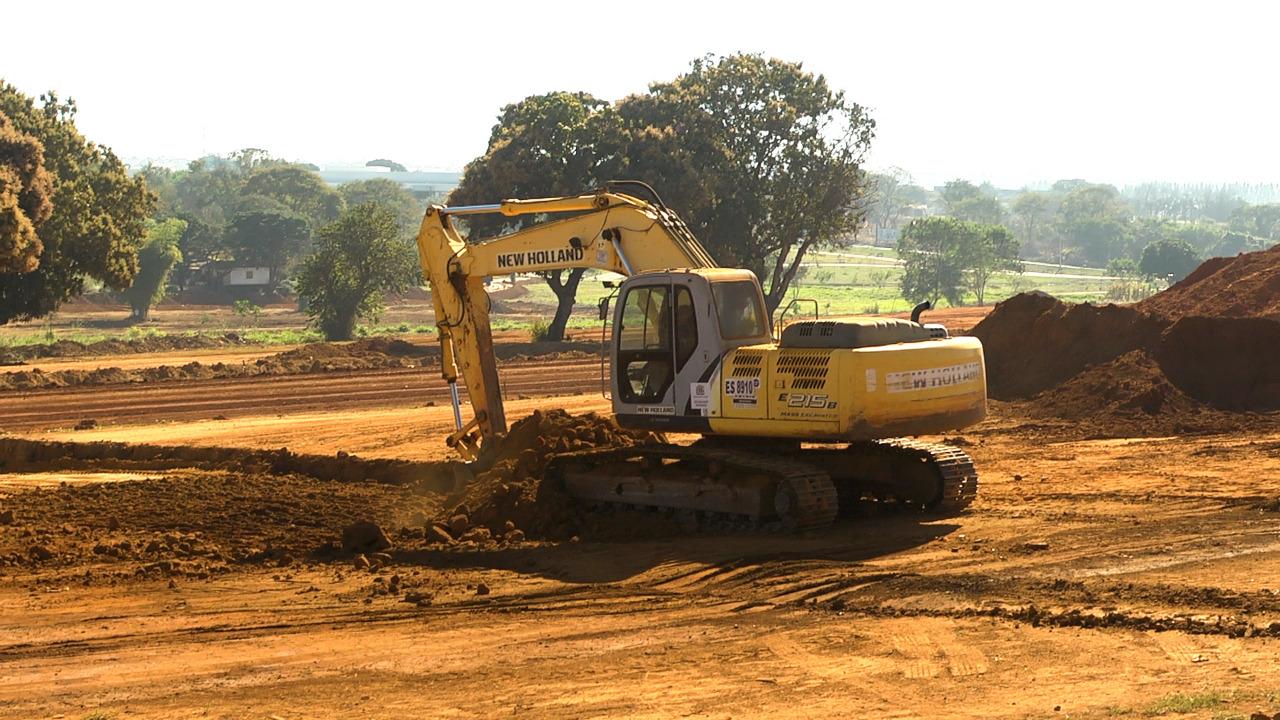 Prefeitura de Goiânia trabalha na implantação integral do Parque Nova Esperança