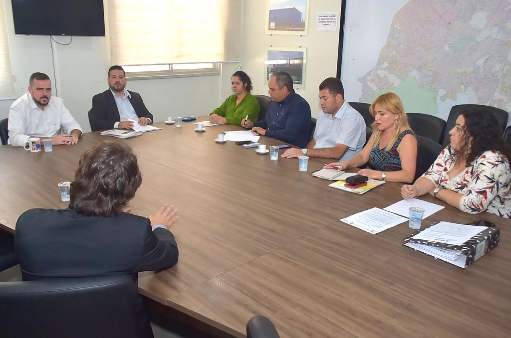 Prefeitura de Aparecida e Ministério Público assinam TAC para coibir fraudes