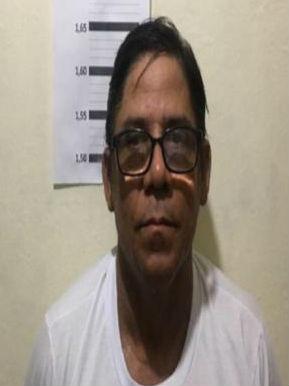 Ap�s 6 anos foragido, condenado que matou a ex-mulher e deixou a amiga dela parapl�gica � preso
