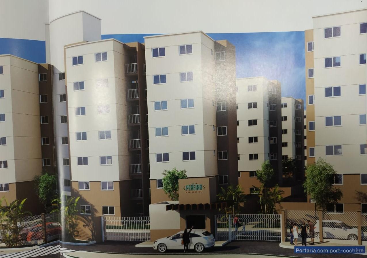 Prefeitura lan�a residencial para atender a demanda de moradia dos servidores p�blicos municipais